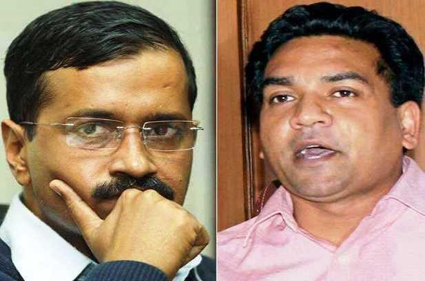 Delhi Election 2020