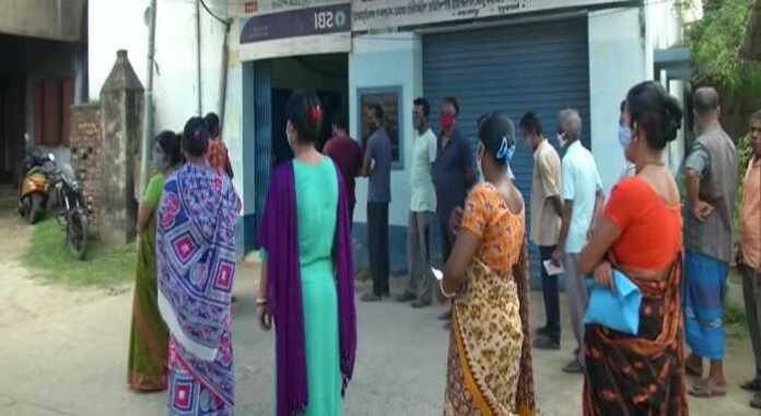 पश्चिम बंगाल विधानसभा चुनाव